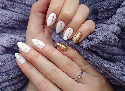 Propozycja manicure z Nails Company