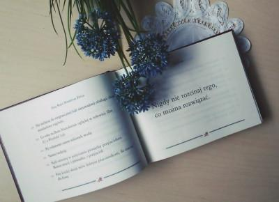 Poradnik życia. | PAULINOOWO