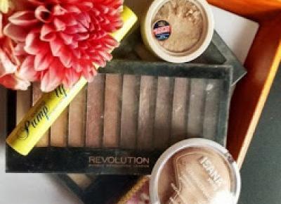 Tanie kosmetyki, które warto kupić