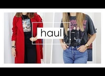 Zakupy z LGS | haul