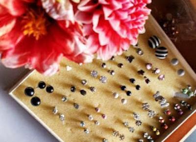DIY, czyli prosty sposób na... | PAULINOOWO