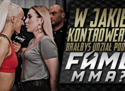 W jakiej kontrowersji brałbyś udział podczas Fame MMA?