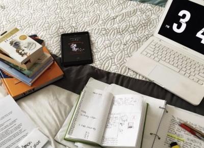 5 sposobów na to jak przetrwać rok szkolny