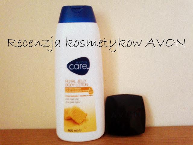 .: Recenzja kosmetyków AVON.