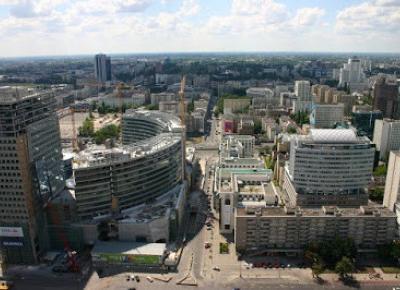 Pcheła po godzinach: Wynajem mieszkania/pokoju w Warszawie