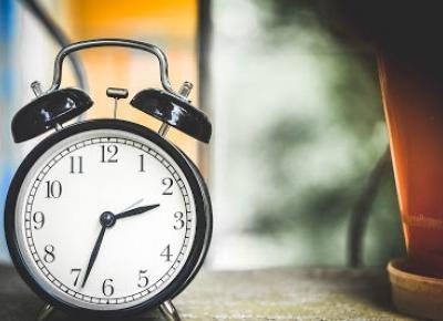 A co jeśli nie masz już czasu?