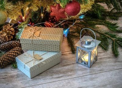 Pcheła po godzinach: 19 pomysłów na prezent świąteczny