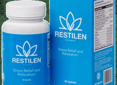 Restilen – Naturalny Sposób na Relaks i Nadmierny Stres!