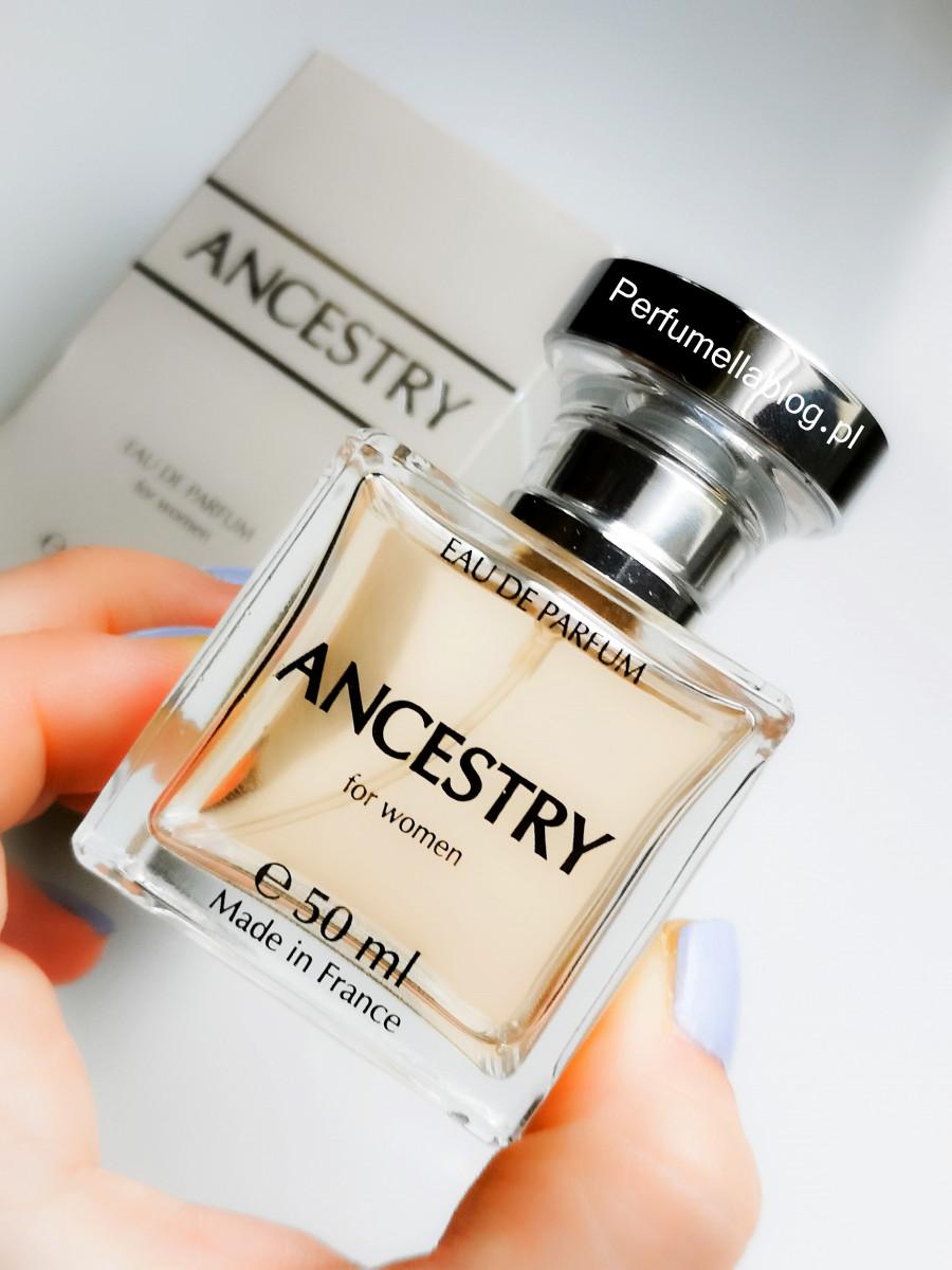 Ancestry Amway Recenzja Damskich Perfum
