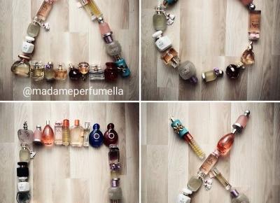 5 Najbardziej komplementowanych damskich perfum Maj 2019