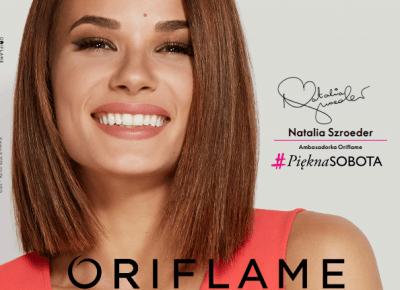 Katalog Oriflame 9/2019 5 najciekawszych ofert!