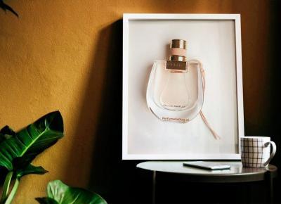 Chloe Nomade Eau De Parfum Recenzja damskich perfum
