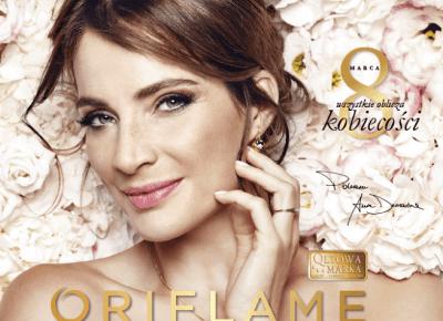 Co wybrać z Katalogu Oriflame 3/2017 ?   Perfumella Blog