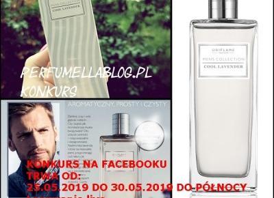 Konkurs perfumowy - Wygraj męskie perfumy Lavender