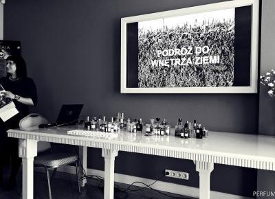Zapachy Ziemi – fotorelacja ze spotkania zapachowego w Perfumerii Quality (bardzo dużo zdjęć!) | Perfumella Blog