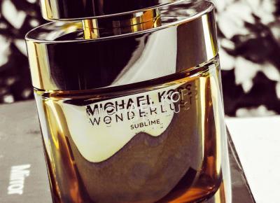 Michael Kors Wonderlust Sublime Recenzja Damskich Perfum