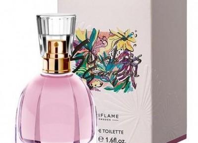 Perfumy Sunkiss Garden Oriflame