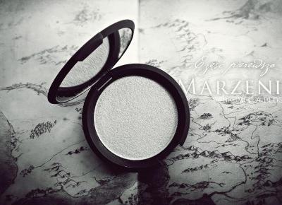 Rozświetlanie twarzy kosmetykami z perfumerii Sephora (Nia i BECCA) | Perfumella blog o perfumach i kosmetykach