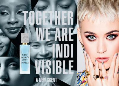 Perfumy Katy Perry Indi Visible Recenzja