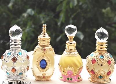 Jak stosować perfumy w olejku?
