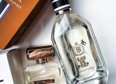 Moje nowości perfumowe Styczeń i Luty 2020