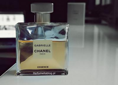 Perfumy Chanel Gabrielle Essence edp Recenzja