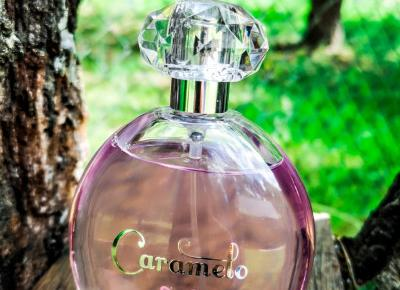Jacques Battini Caramelo Recenzja Damskich Perfum