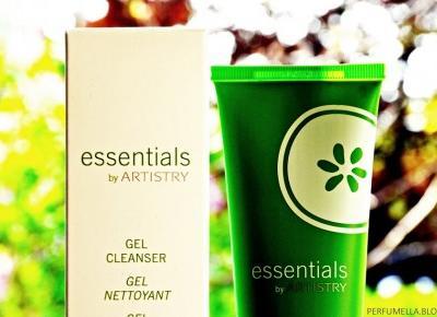 Essentials by Artistry (recenzja kosmetyków do pielęgnacji twarzy) | Perfumella Blog