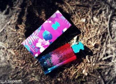 TOUS Bonjour Senorita (recenzja perfum) | Perfumella – Katarzyna Zamielska