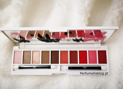Eye & Lip Beauty Box Artistry Studio Tokyo Edition Recenzja