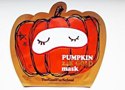 TOO COOL FOR SCHOOL VS. SKIN FOOD – Która maseczka do twarzy jest lepsza? | Perfumella Blog