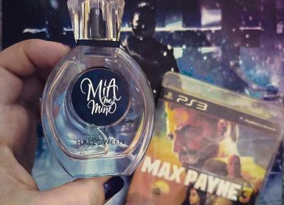Halloween Mia Me Mine EDP recenzja perfum