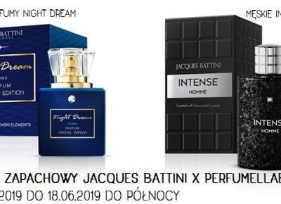 Wygraj perfumy - konkurs do 18.06.2019