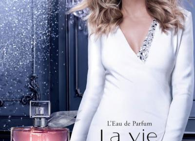 Lancome La Vie Est Belle EDP Recenzja Damskich Perfum