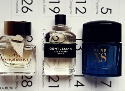 Miniaturki perfum zalety i wady | Blog o perfumach i kosmetykach - Perfumella
