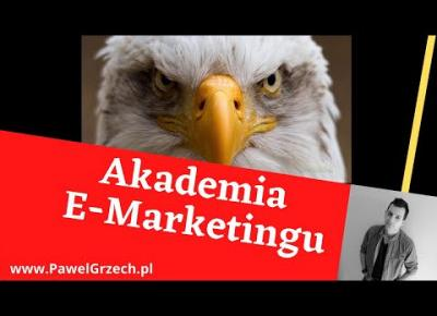 Akademia E-Marketingu Do Budowy MLM i Biznesu Online!?