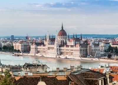 5 najtańszych europejskich stolic idealnych na weekend i nie tylko - Glamour.pl