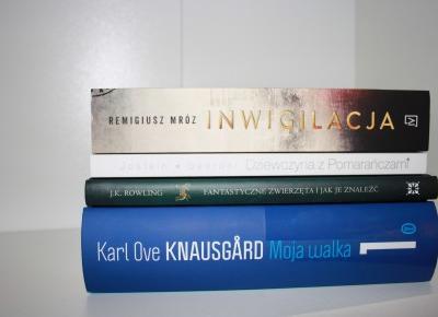 Cztery nowe książki | Piękna Pani – załóżmy, że to ja nią jestem