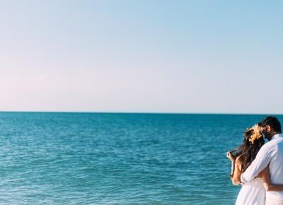 Międzynarodowe wesele | Piękna Pani – załóżmy, że to ja nią jestem