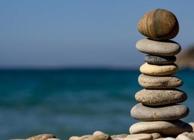 Może najlepszym lekarstwem jest morze? • Piękno Natury