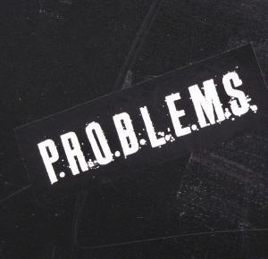NIE LICYTUJ SIĘ PROBLEMAMI - Pierwsza Dama
