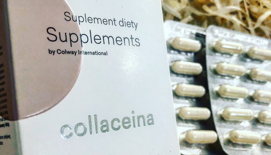 Collaceina odnową układu immunologicznego ( odpornościowego )