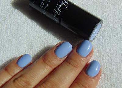 Acapulco, Gel Polish Color od Neo Nail | Pirelka blog - Beauty Blog