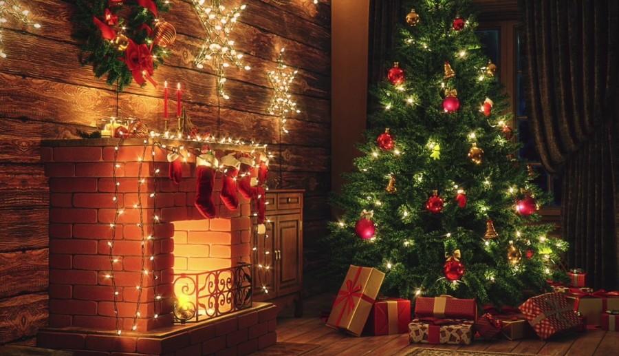 Jak poczuć magię świąt?
