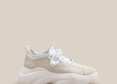 Przegląd sneakersów z sieciówek!