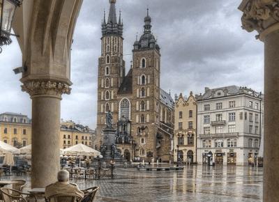 Te miasta w Polsce są najlepsze na urlop!