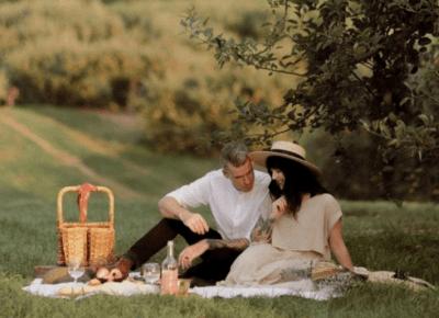 Pomysły na letnie randki!