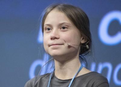 Nobel dla Grety Thunberg?!