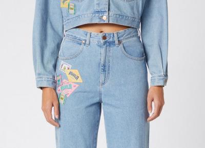Jaki typ jeansów powinnaś mieć w swojej szafie?