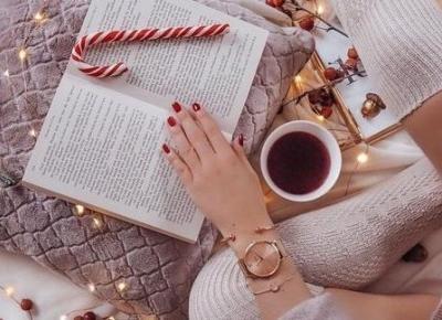 Świąteczne powieści na zimowe wieczory!